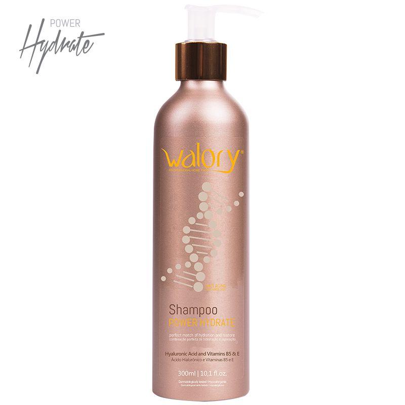 Shampoo Walory Professional Power Hydrate 300ml