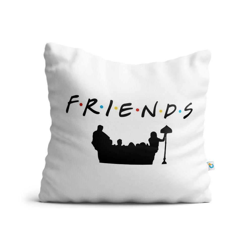 Almofada Friends Sofa