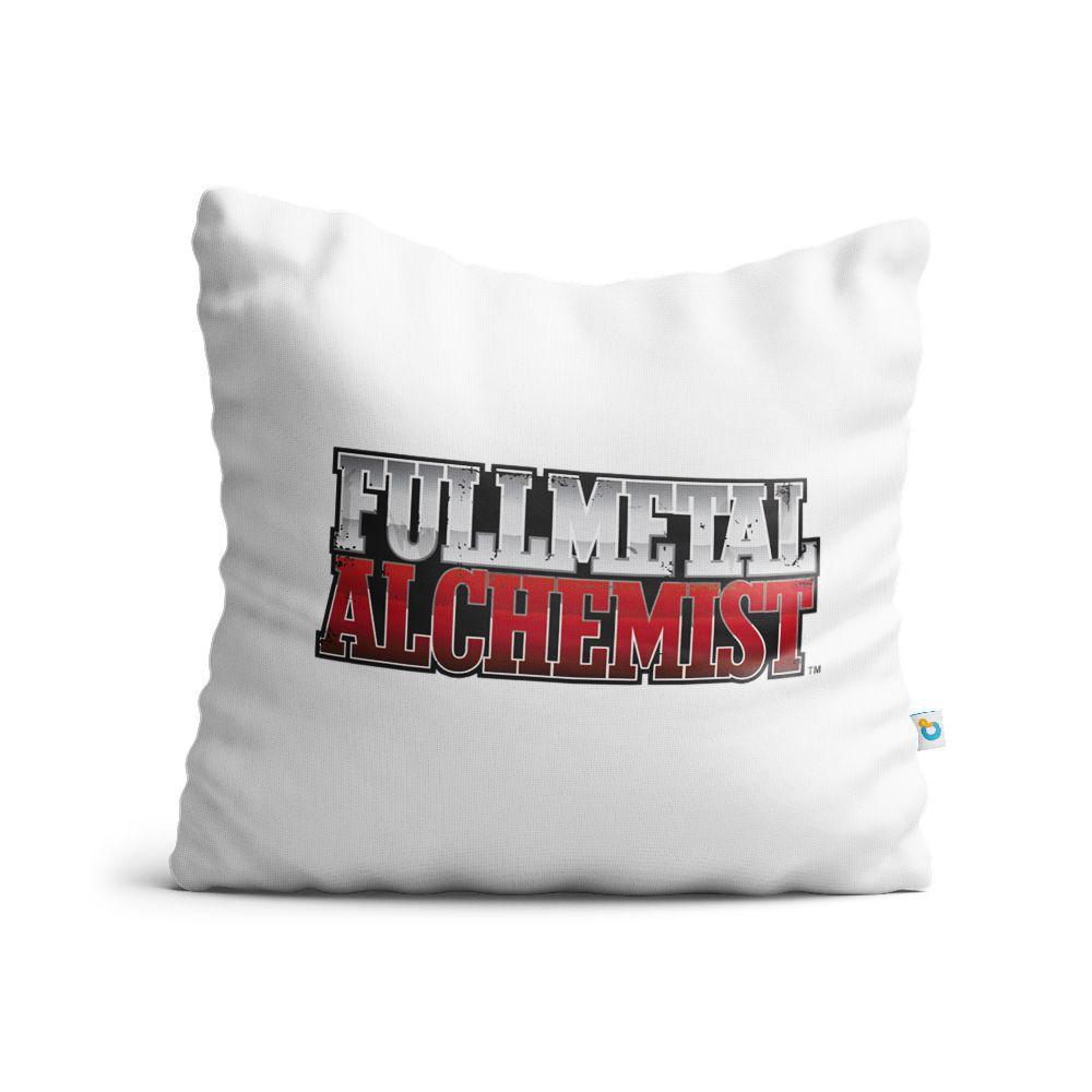 Almofada Fullmetal Logo