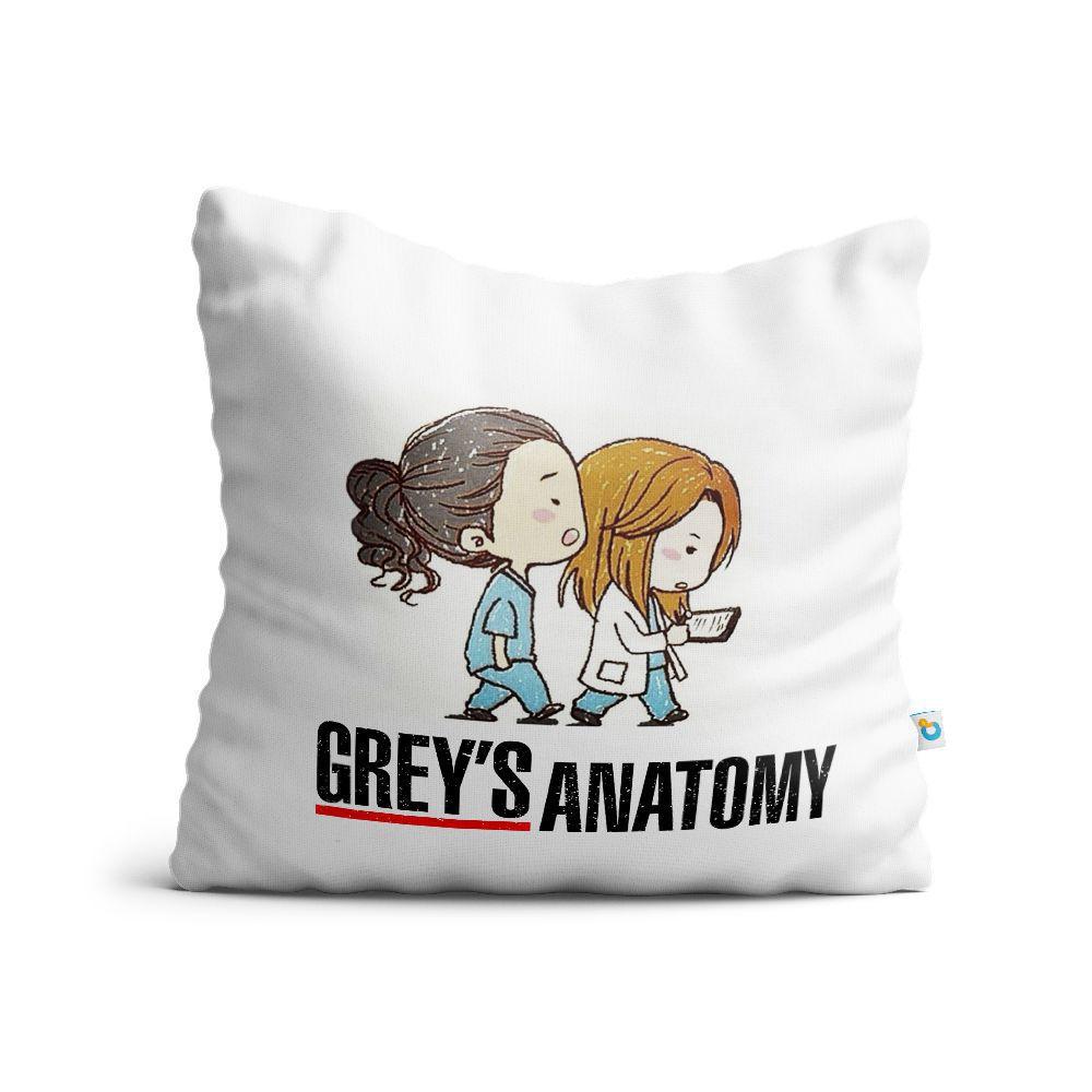 Almofada Grey'S Anatomy Meredith E Cristina