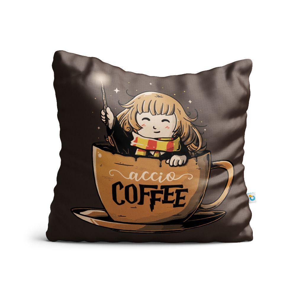 Almofada Harry Potter Coffee