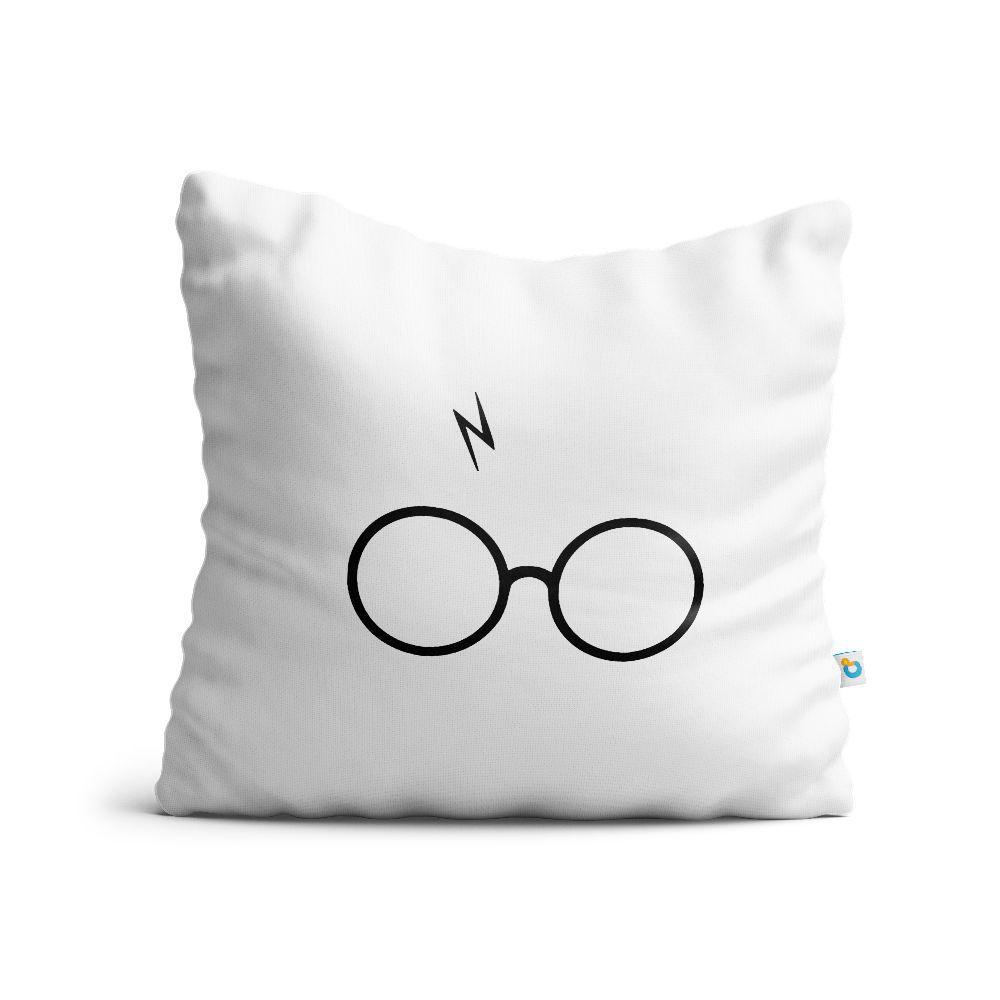 Almofada Harry Potter Oculos