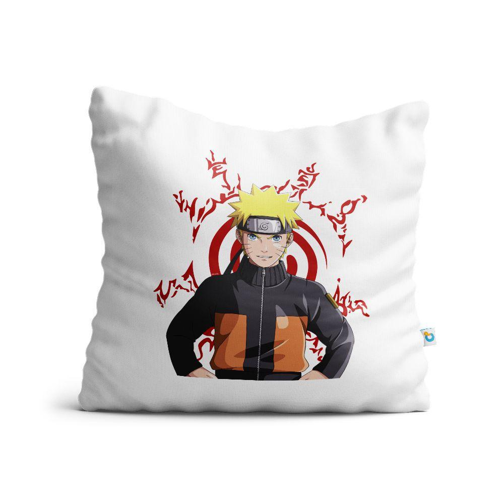 Almofada Naruto Personagem