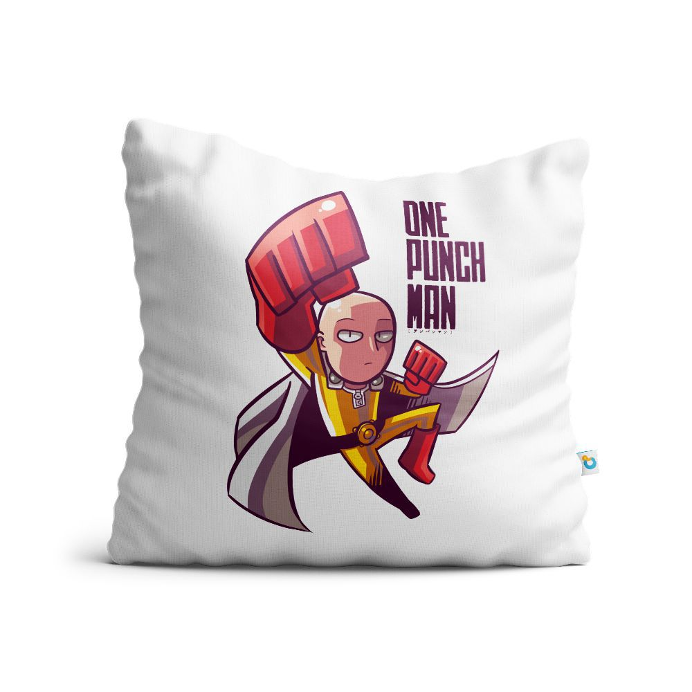 Almofada One Punch Man