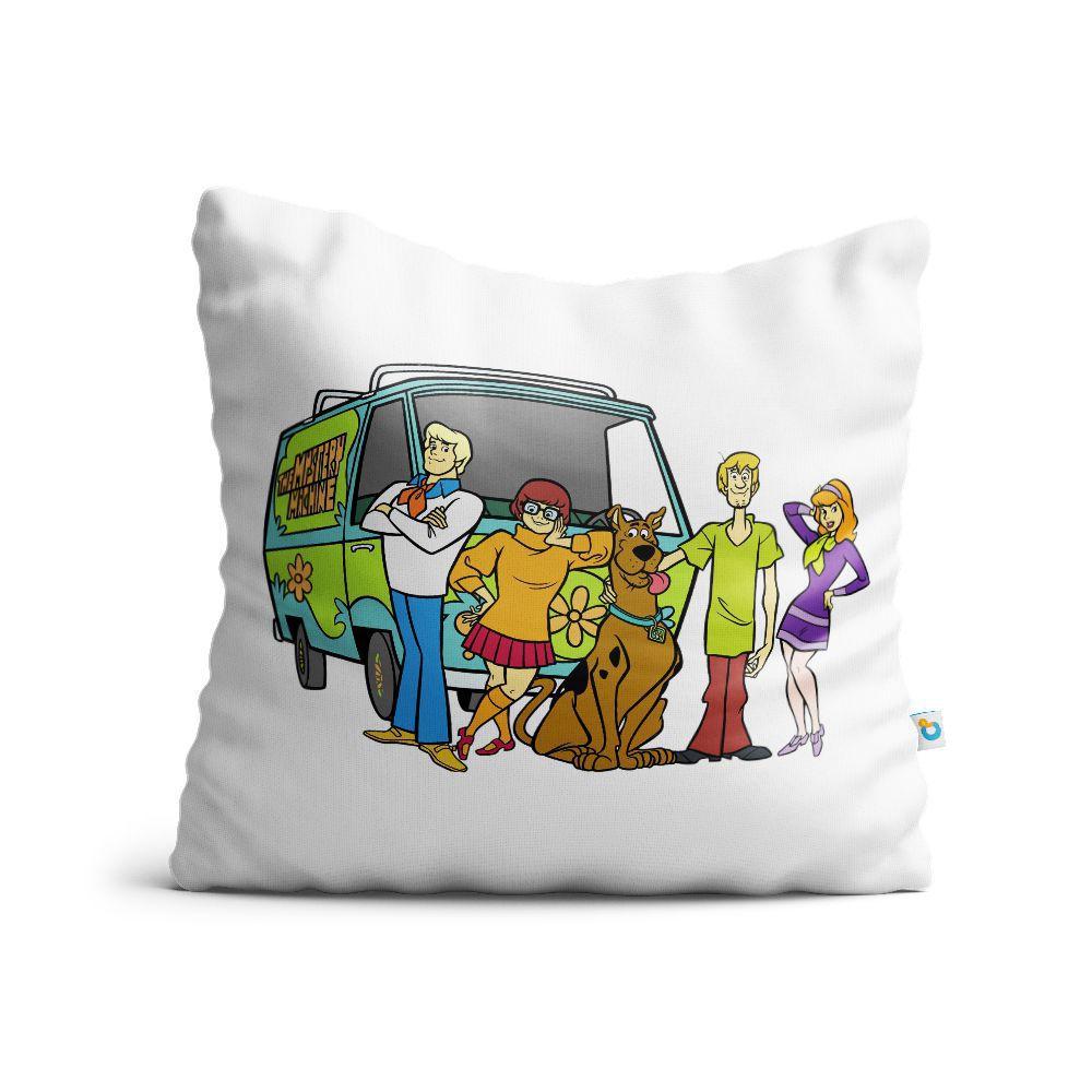 Almofada Scooby Doo Car 02