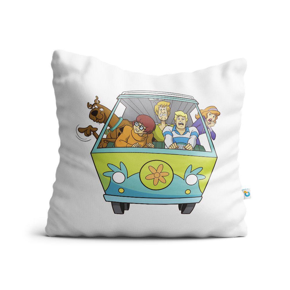 Almofada Scooby Doo Car