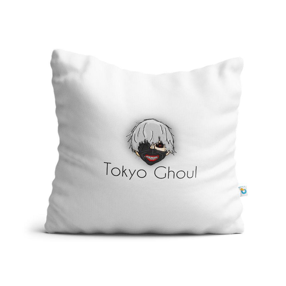 Almofada Tokyo Ghoul Kaneki