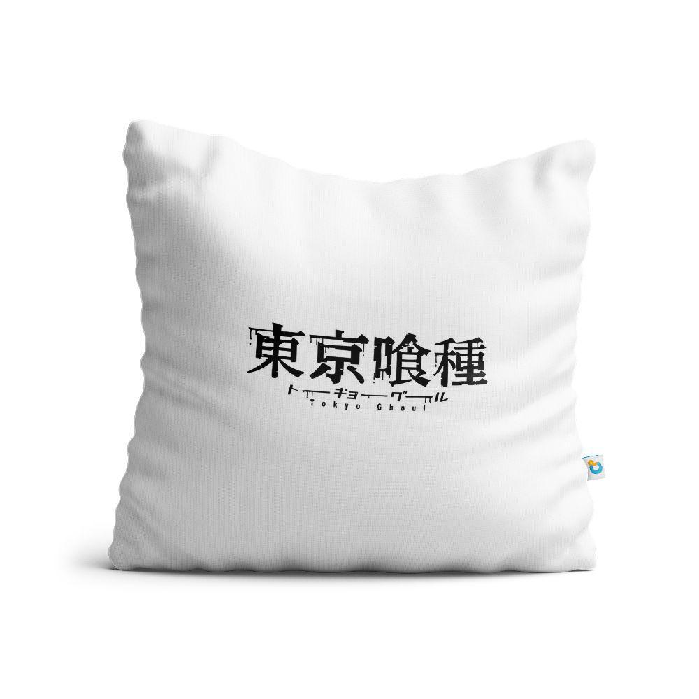 Almofada Tokyo Ghoul Logo