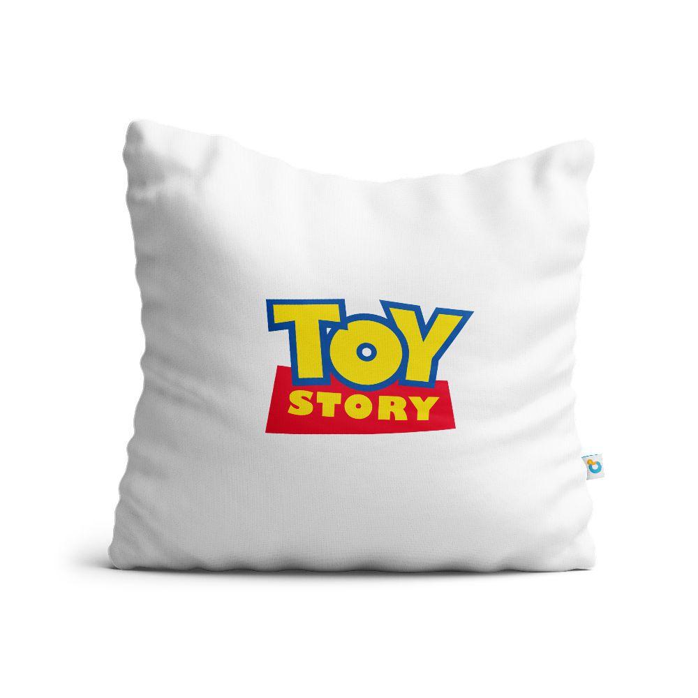 Almofada Toy Story Logo