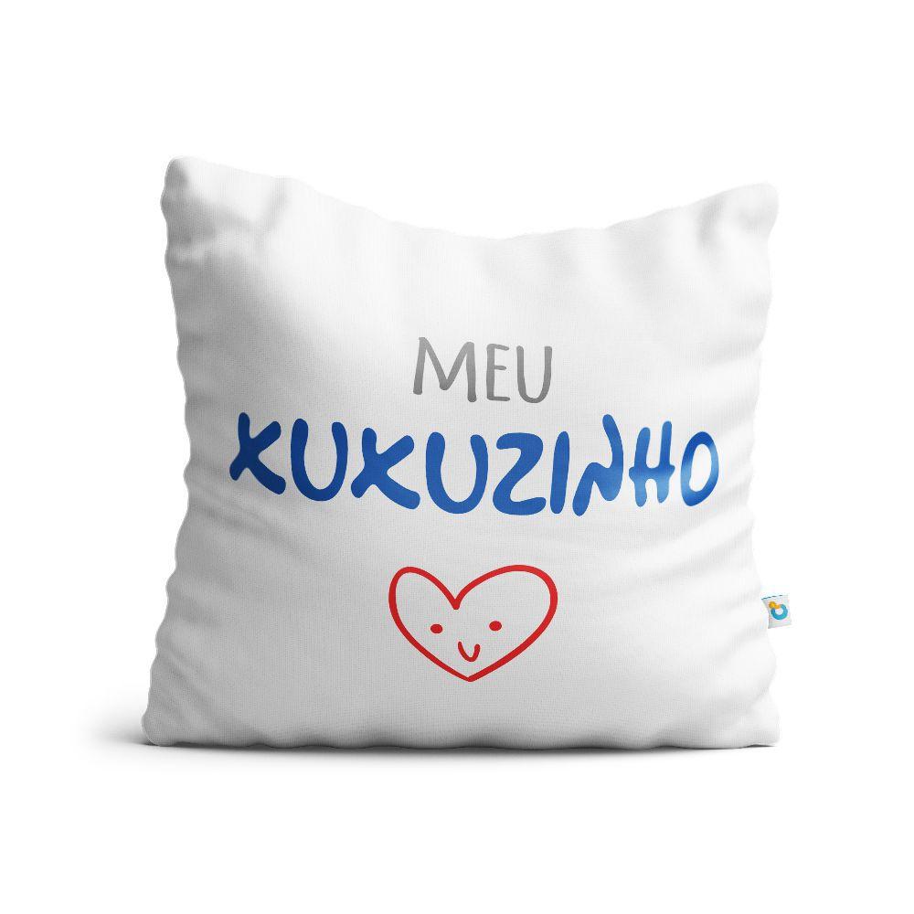 Almofada Dia dos Namorados Xuxuzinho Masc