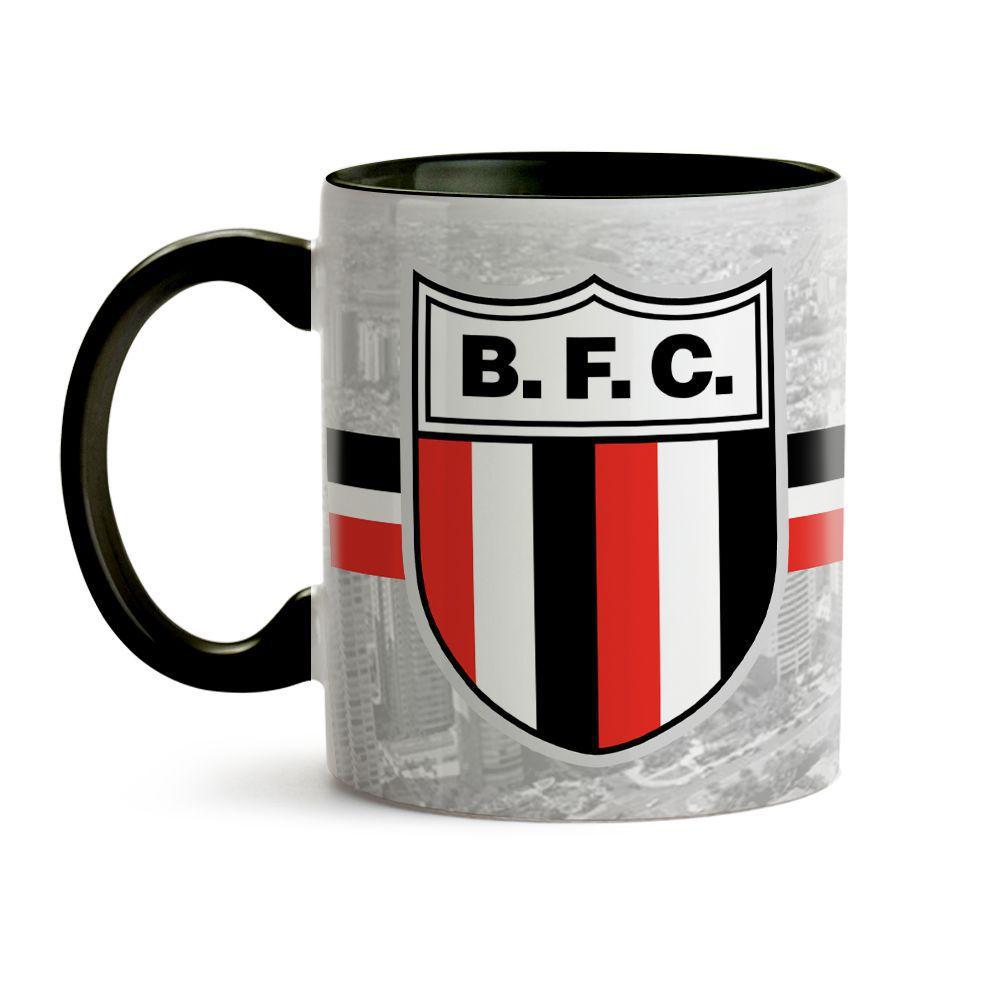 Caneca Botafogo De Ribeirão Preto