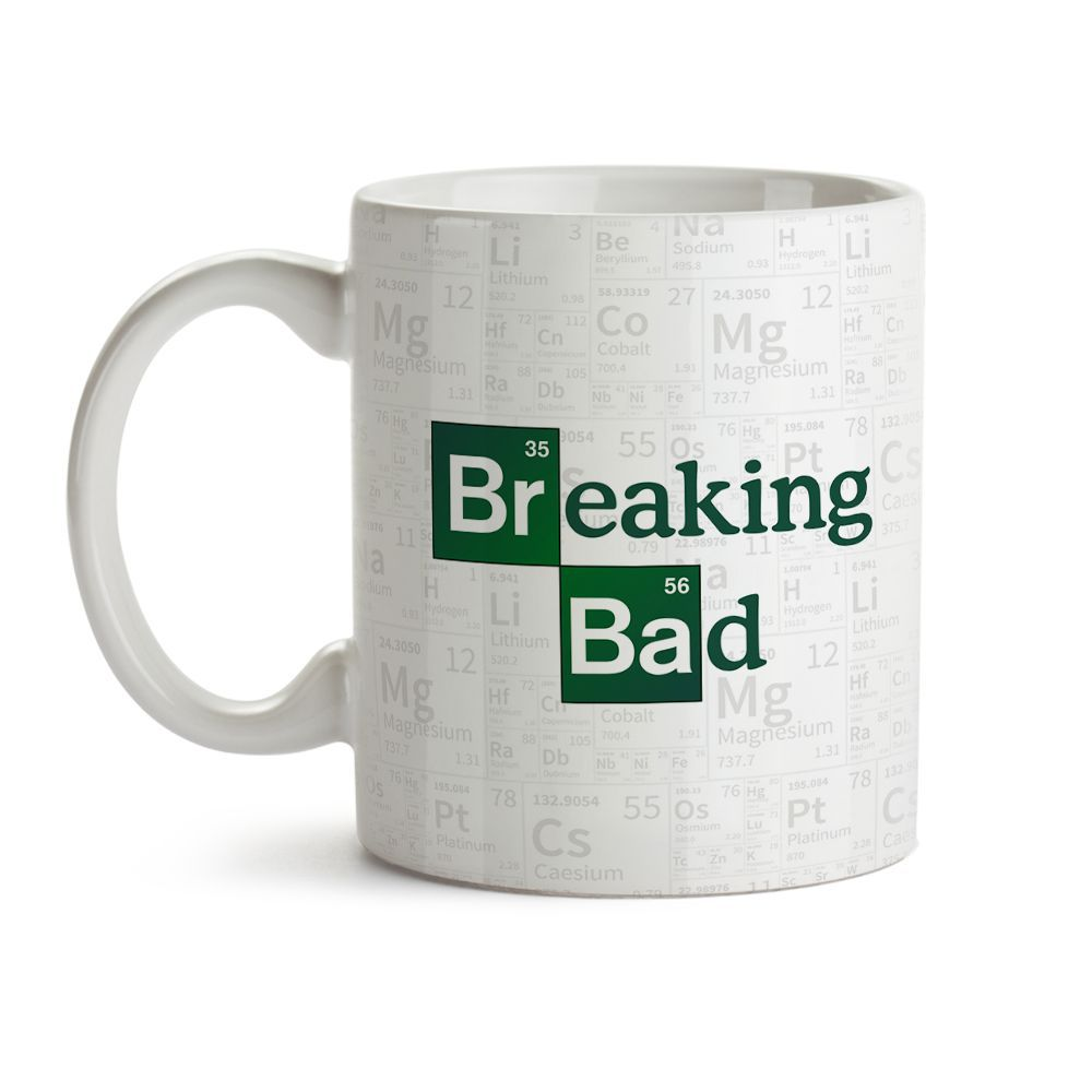 Caneca Breaking Bad 05