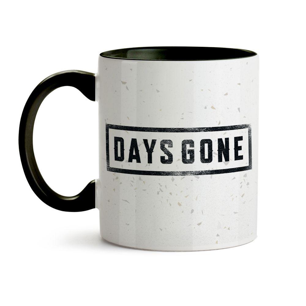 Caneca Days Gone 01
