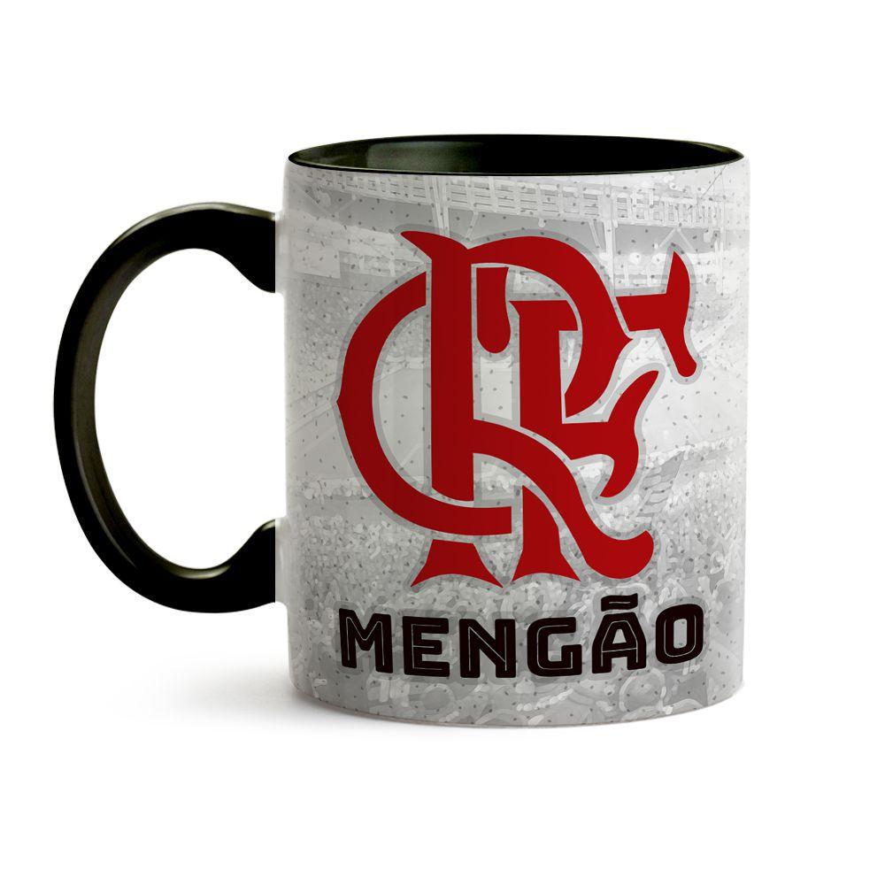 Caneca Flamengo -