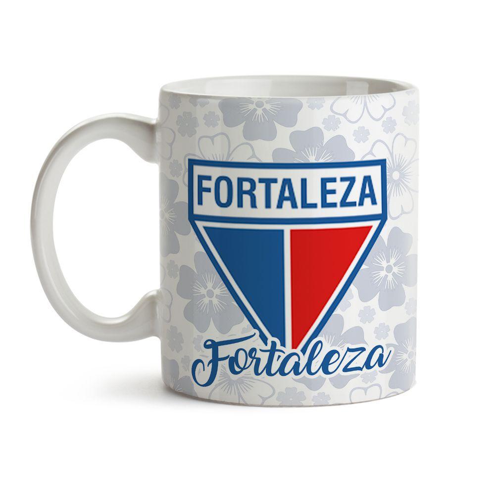 Caneca Fortaleza Feminina