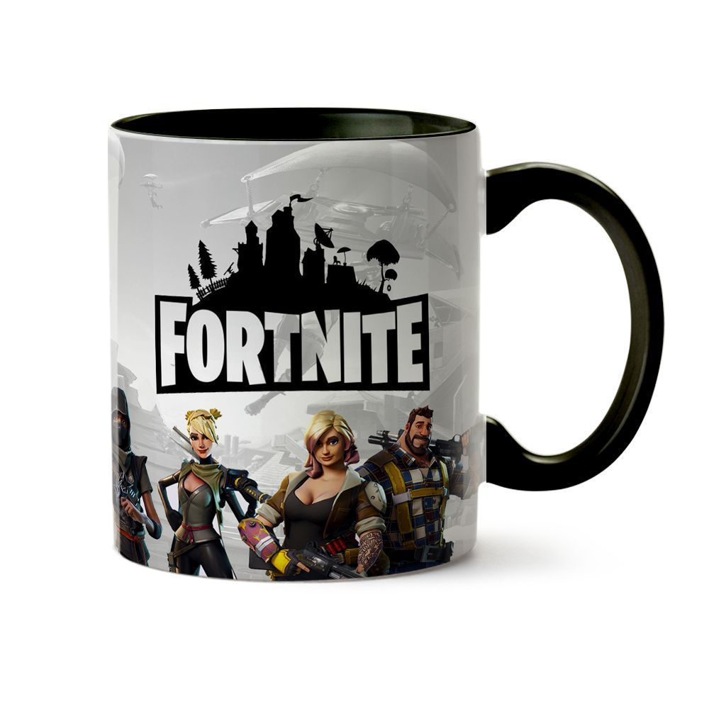 Caneca Game - Fortnite 12