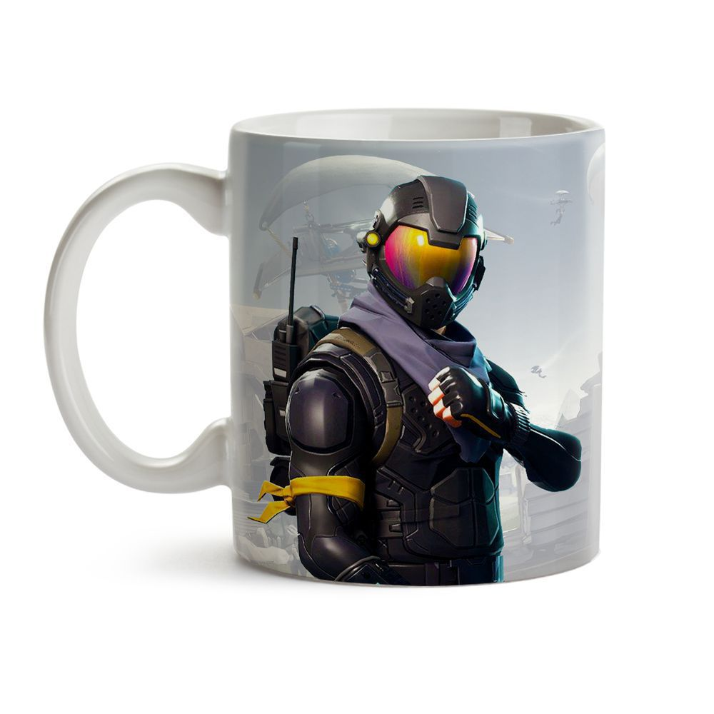 Caneca Game - Fortnite O7