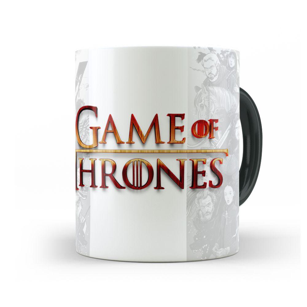 Caneca Game Of Thrones 04