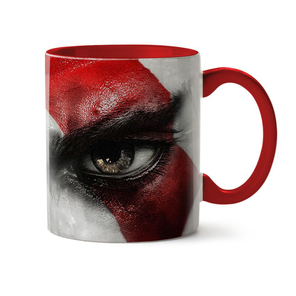 Caneca God Of War 02