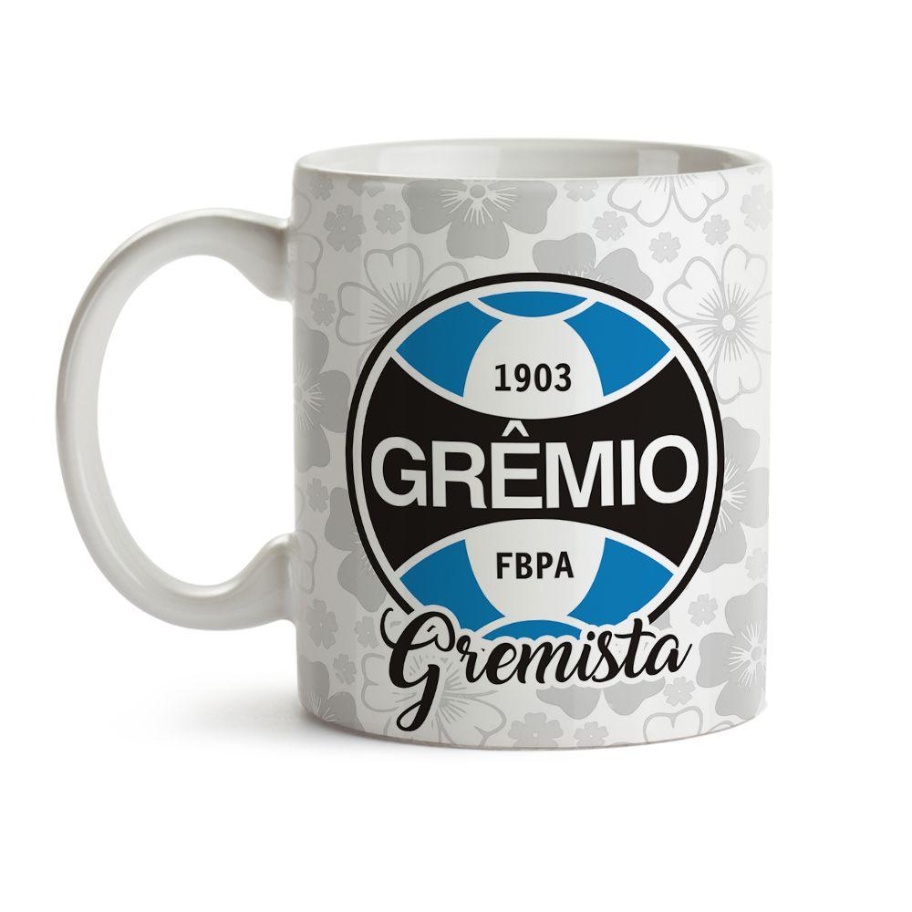 Caneca Grêmio Feminina
