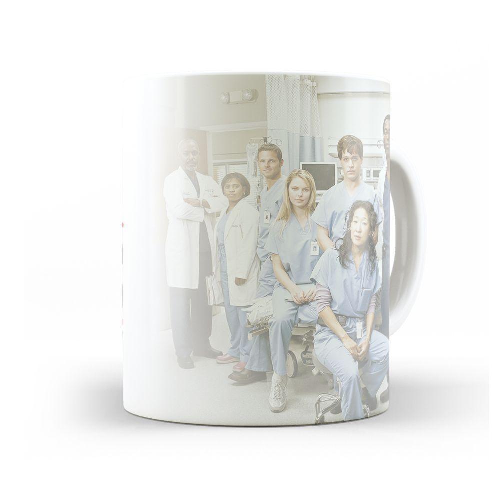 Caneca Grey'S Anatomy 02