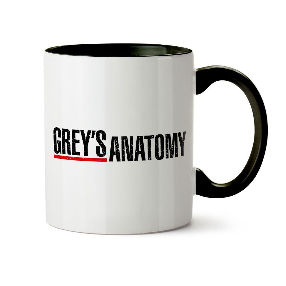 Caneca Grey'S Anatomy 04