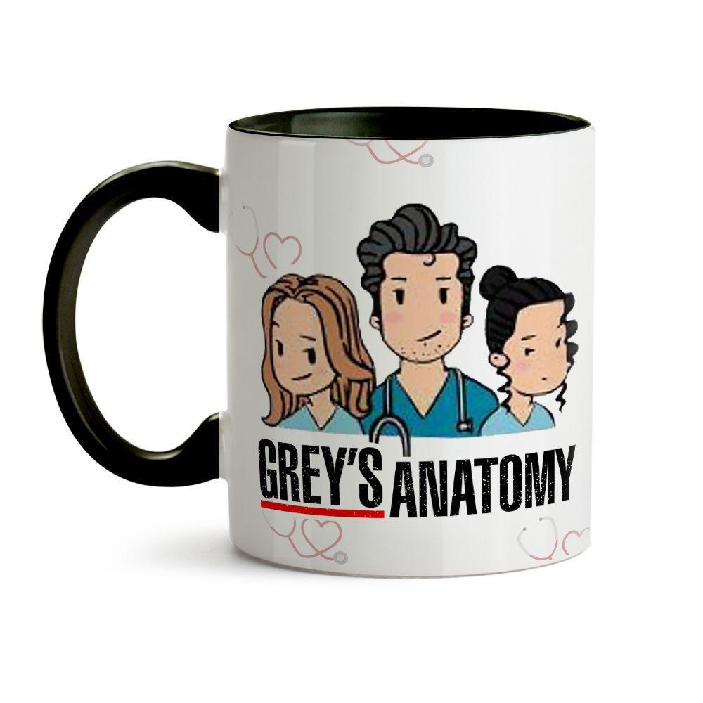 Caneca Grey'S Anatomy 07
