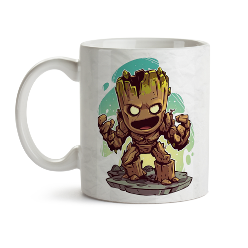 Caneca Groot - OUTLET