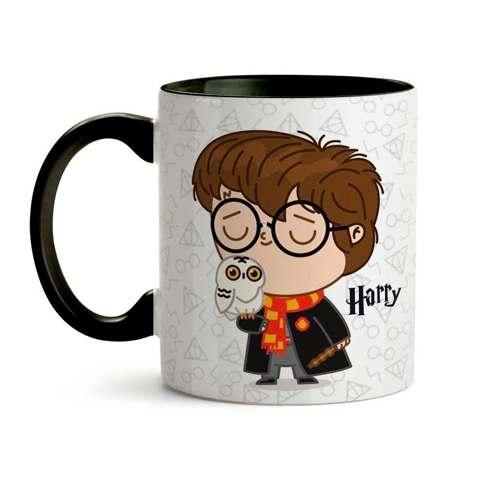Caneca Harry Potter Funko