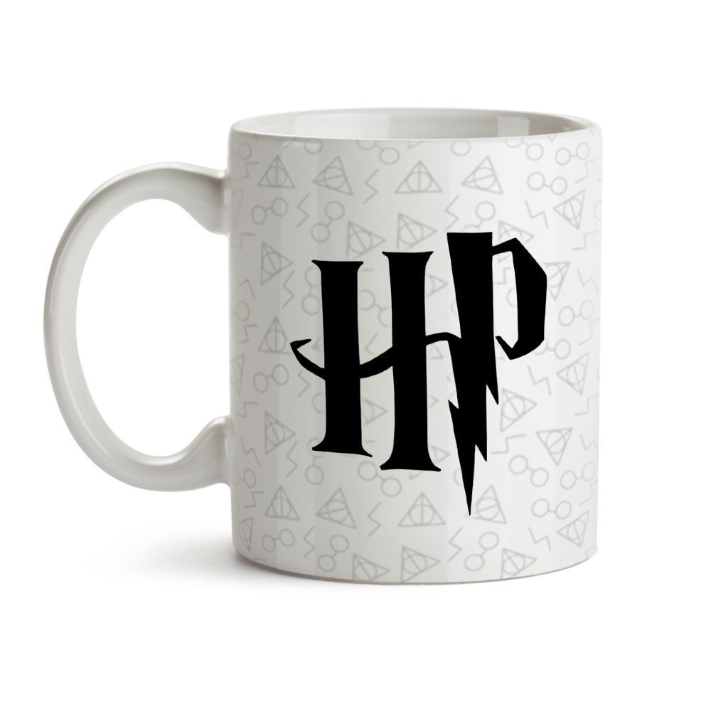 Caneca Harry Potter 02