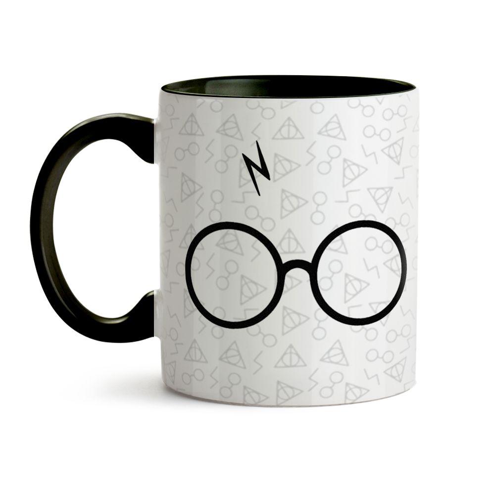 Caneca Harry Potter 22