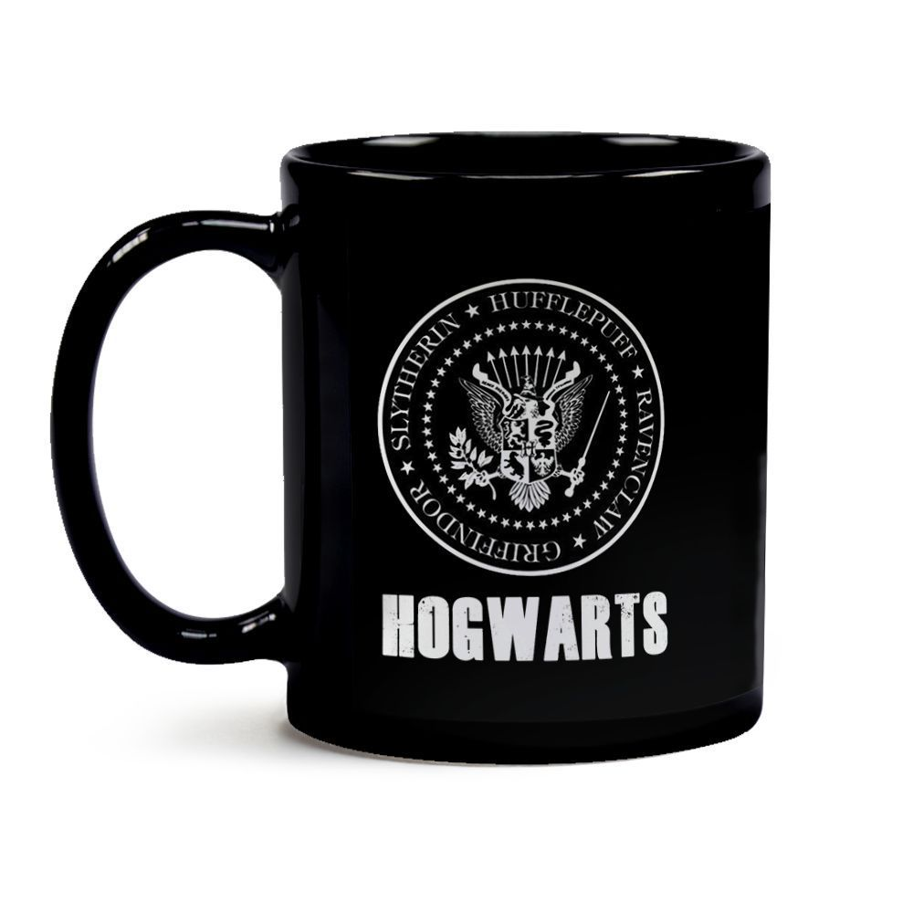 Caneca Harry Potter Hogwarts 02