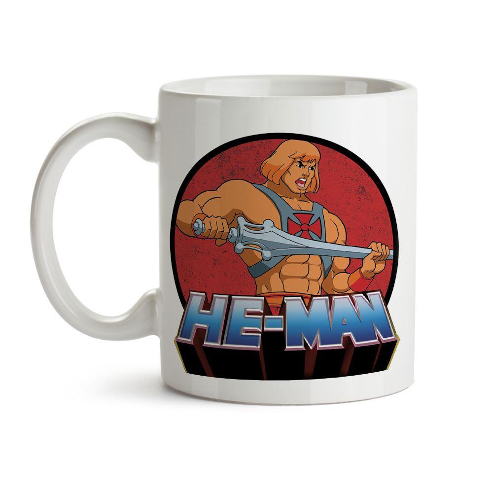 Caneca He-Man