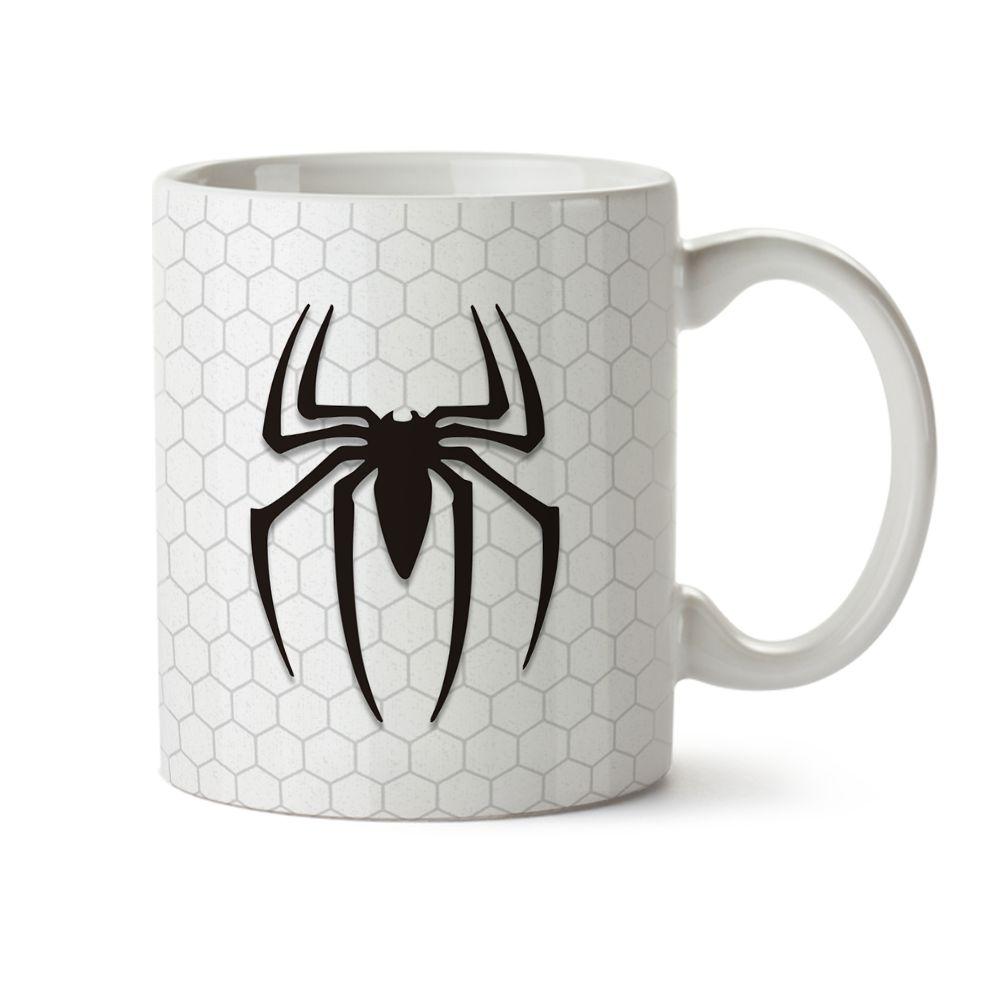 Caneca - Homem-Aranha: No Aranhaverso 07