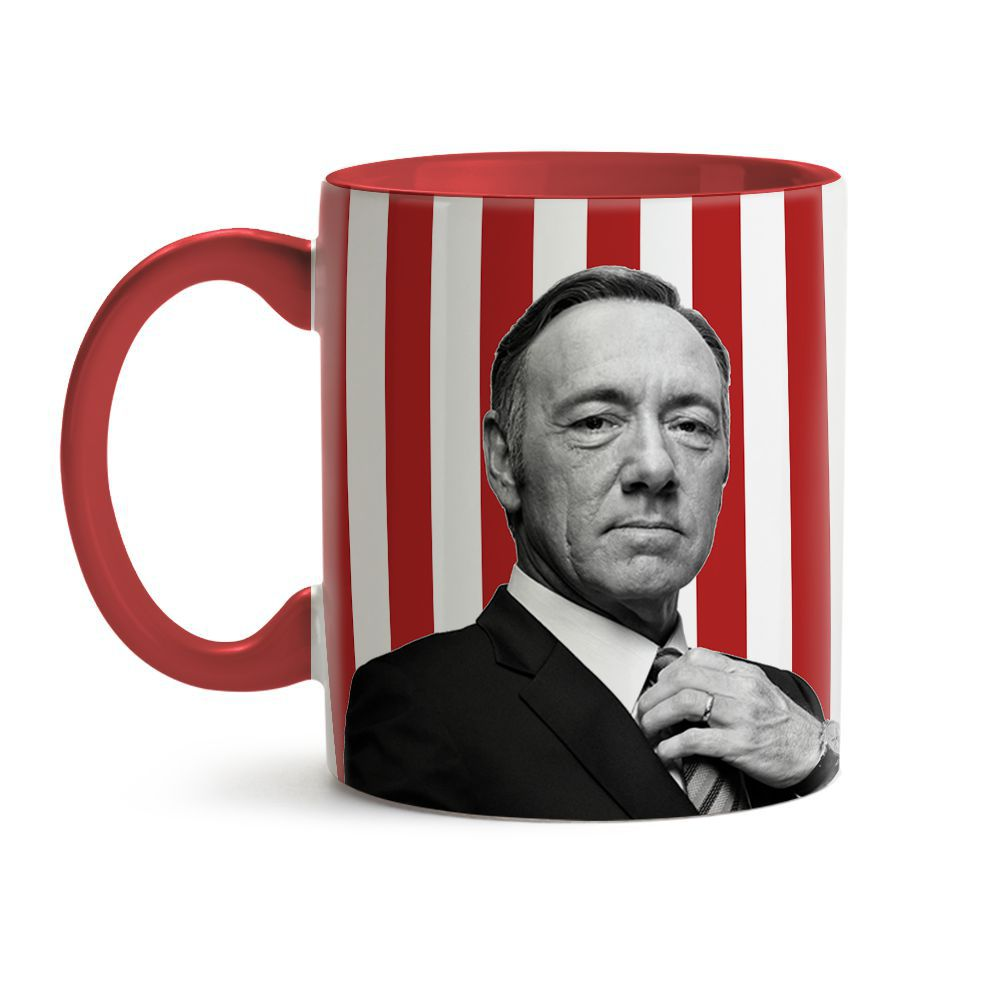Caneca House Of Cards 01