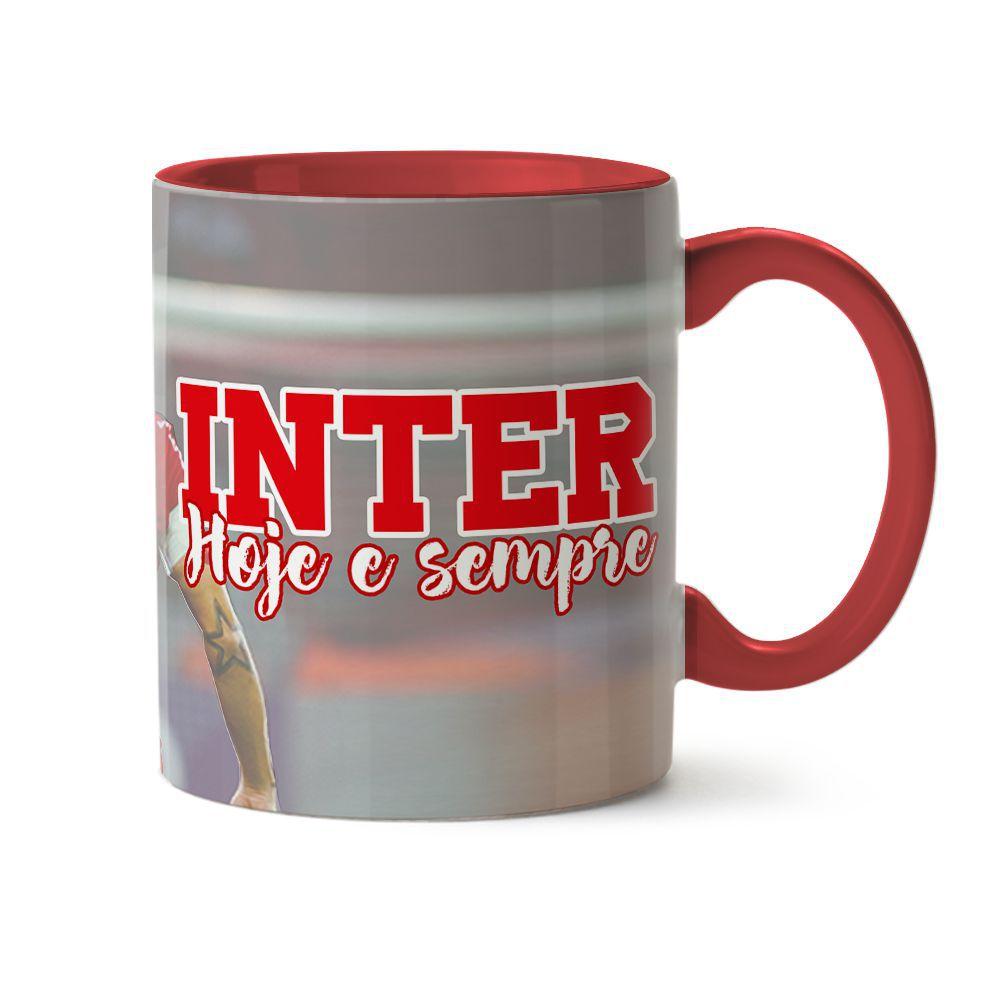 Caneca Internacional
