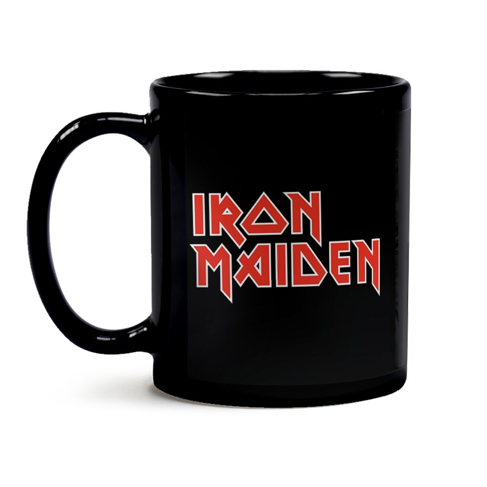 Caneca Iron Maiden