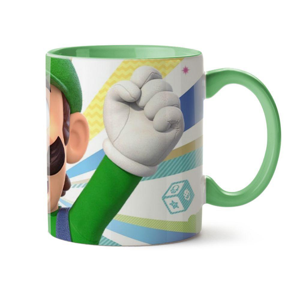 Caneca Luigi 02