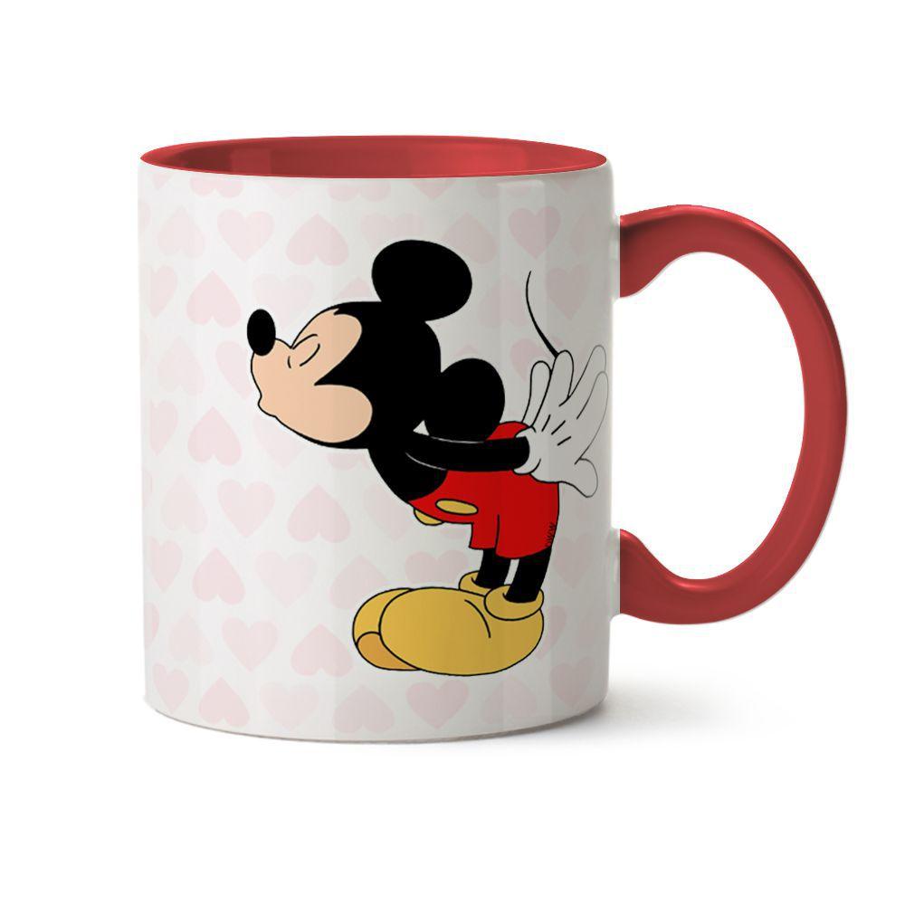 Caneca Mickey 02