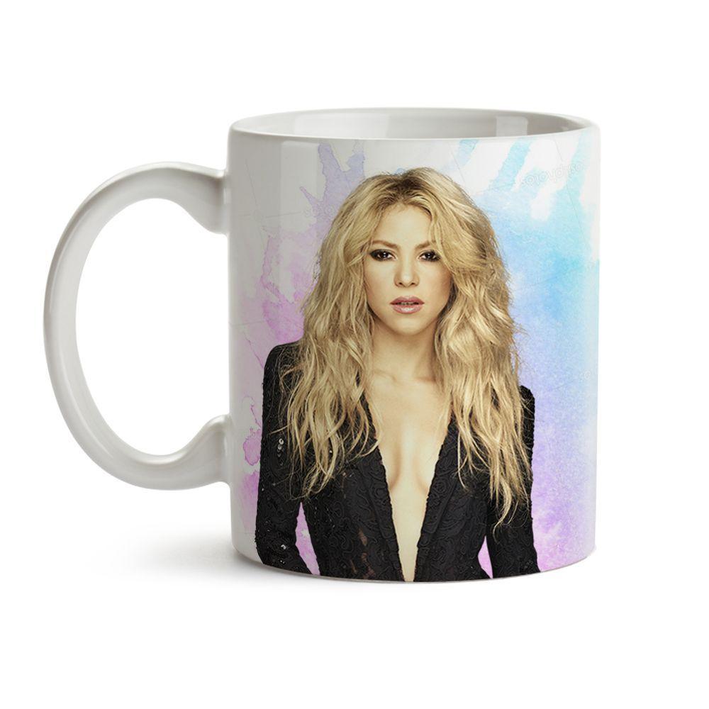 Caneca Pop Shakira