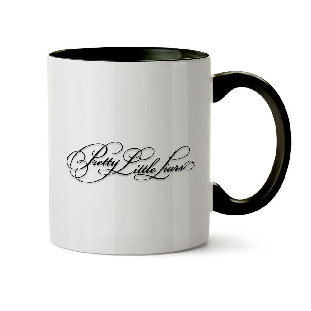 Caneca Pretty Little Liars Game Over