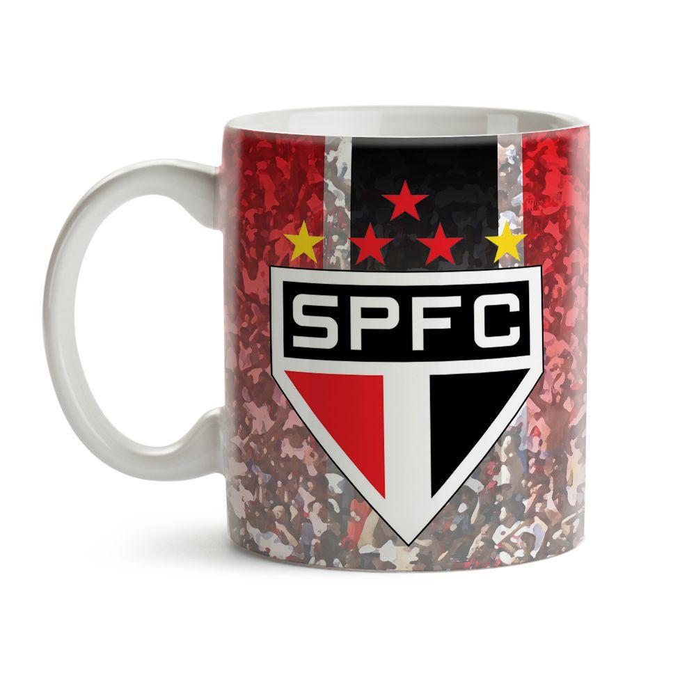 Caneca São Paulo O Maior Do Brasil