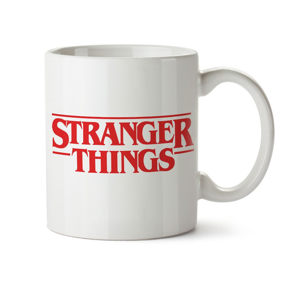 Caneca Stranger Things 03