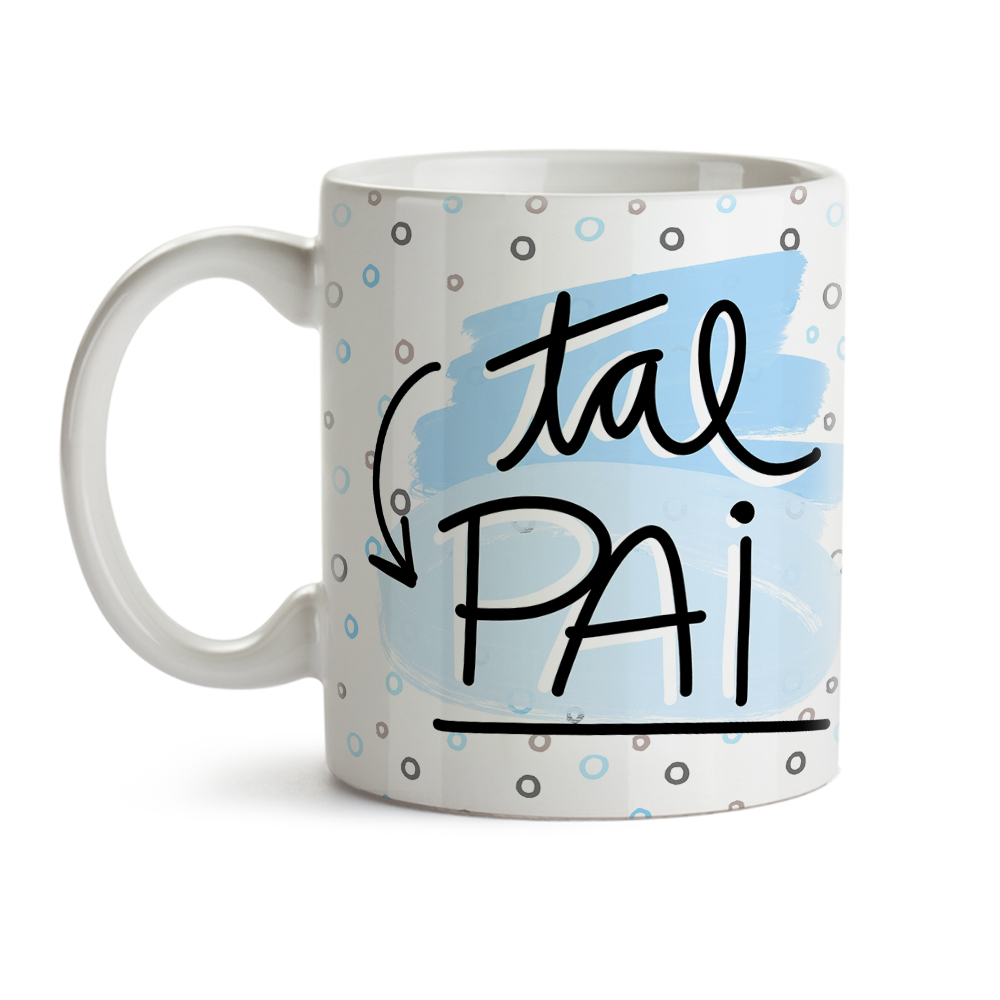 Caneca - Tal Pai OUTLET