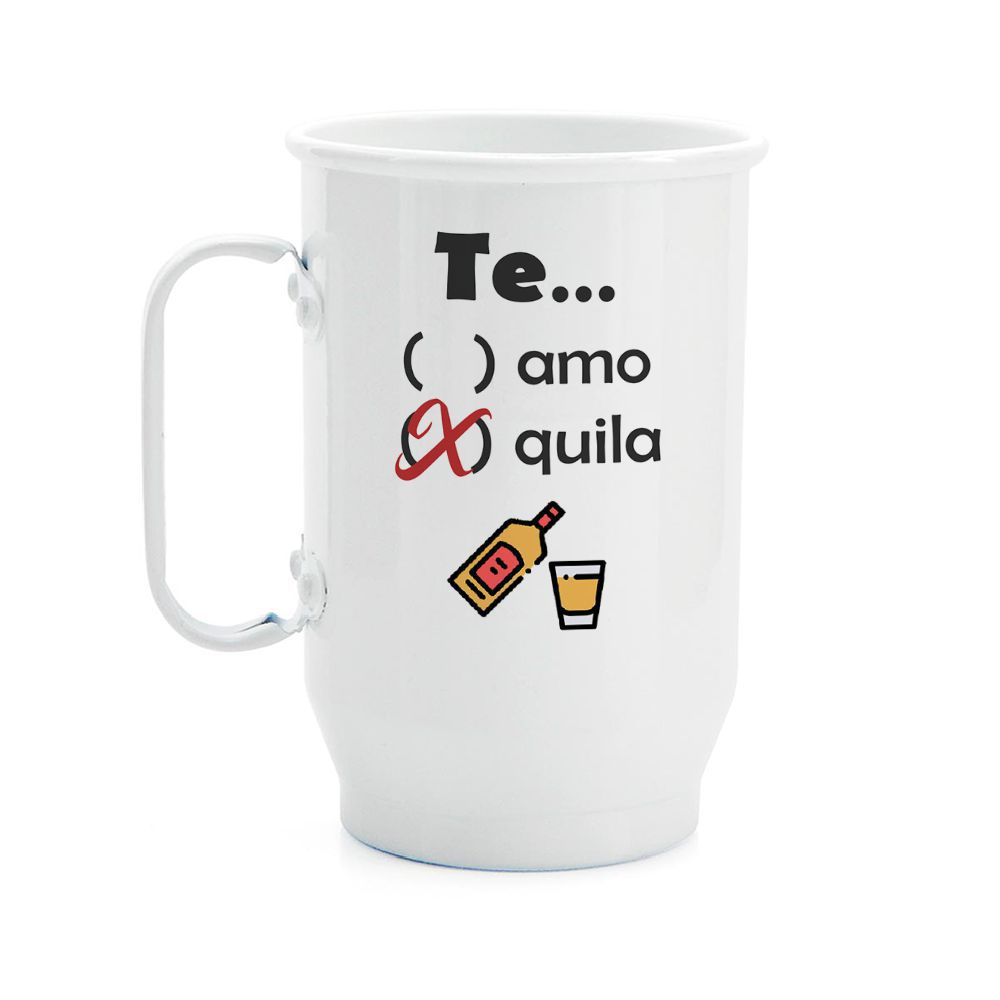 Caneca - Tequila