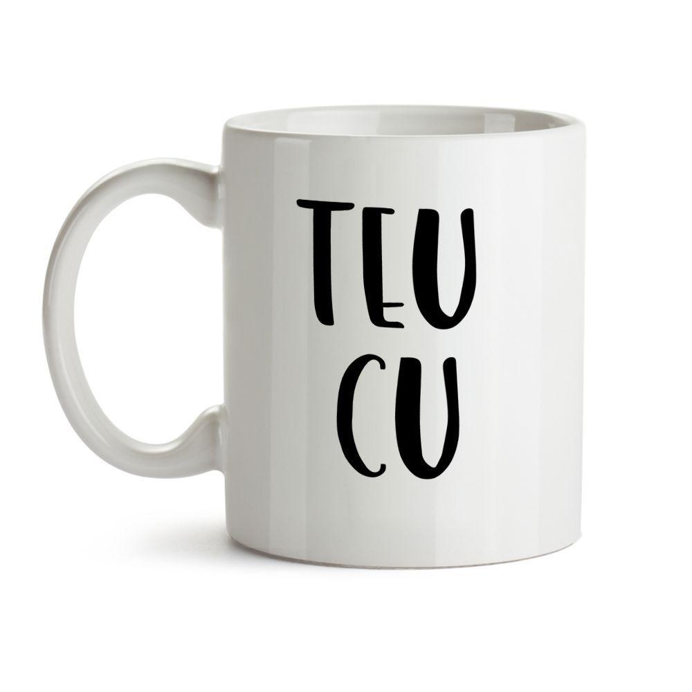 Caneca Teu C