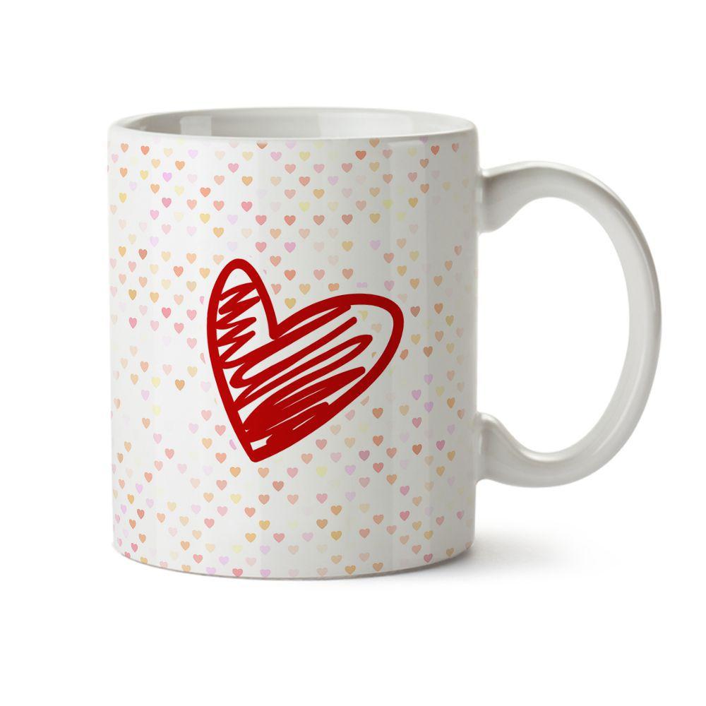 Caneca Dia dos Namorados Todo O Amor Do Mundo