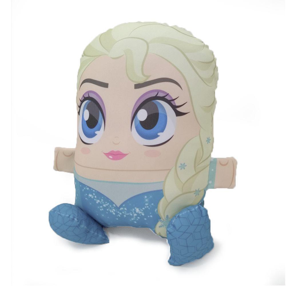 Elsa-Frozen - Fofinho