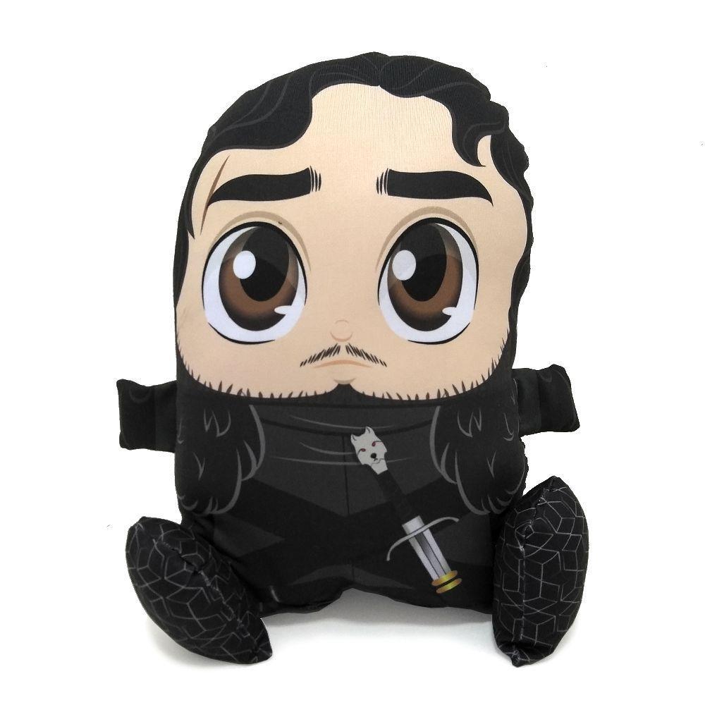 Jon Snow - Fofinho