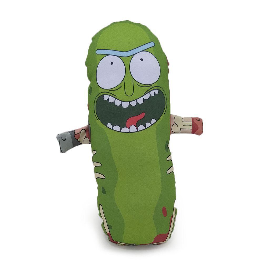 Pickle Rick - Fofinho